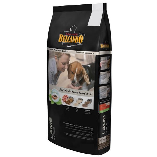 غذای خشک سگ بلکاندو مدل Adult Lamb And Rice وزن 2 کیلوگرم