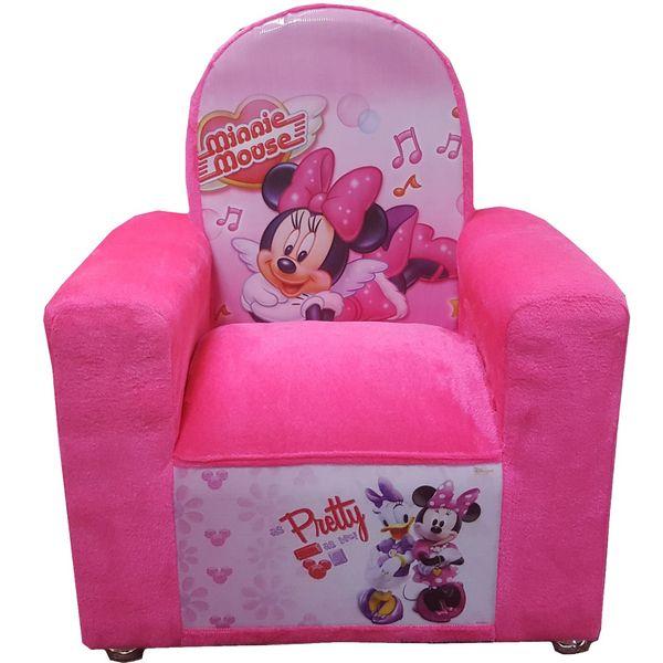 مبل کودک آرتا مدل Minnie Mouse