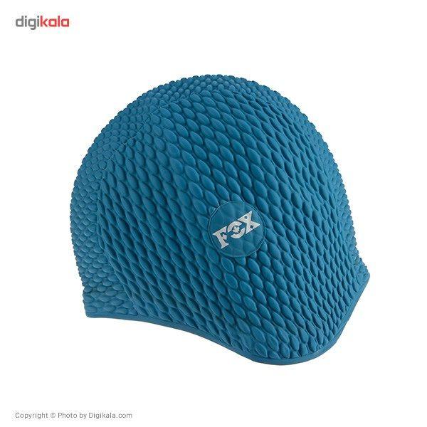 کلاه شنای فاکس مدل Composite main 1 5