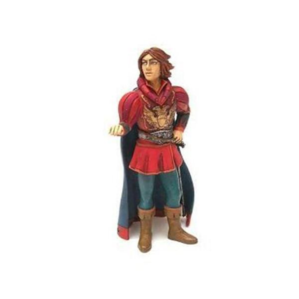 عروسک پلستوی مدل شاهزاده چارمینگ کد 61366 سایز 1