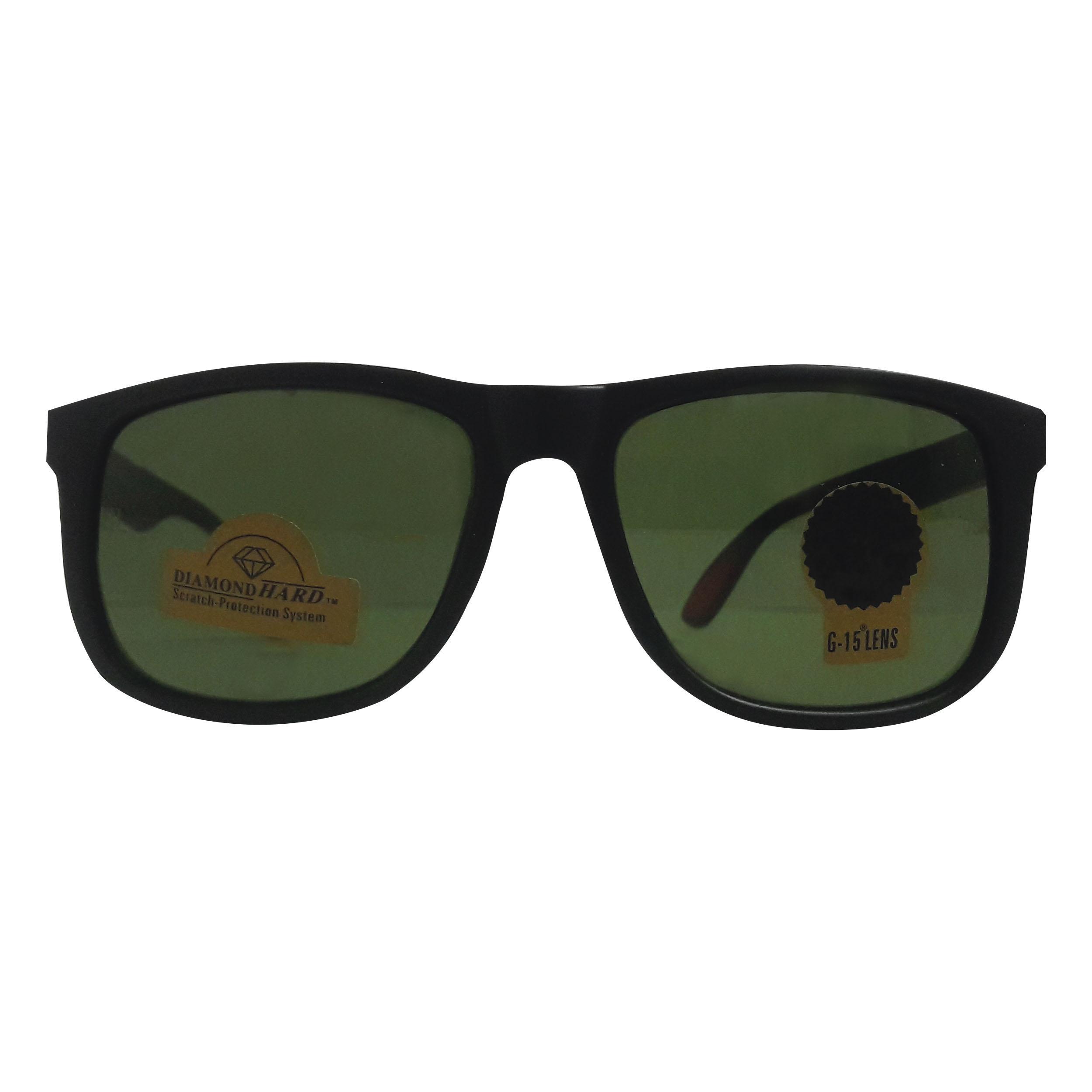 عینک آفتابی مردانه کد RA2
