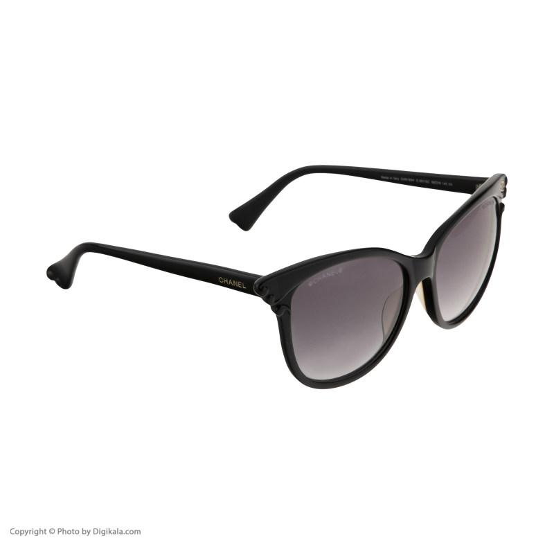 عینک آفتابی زنانه شانل مدل 6195