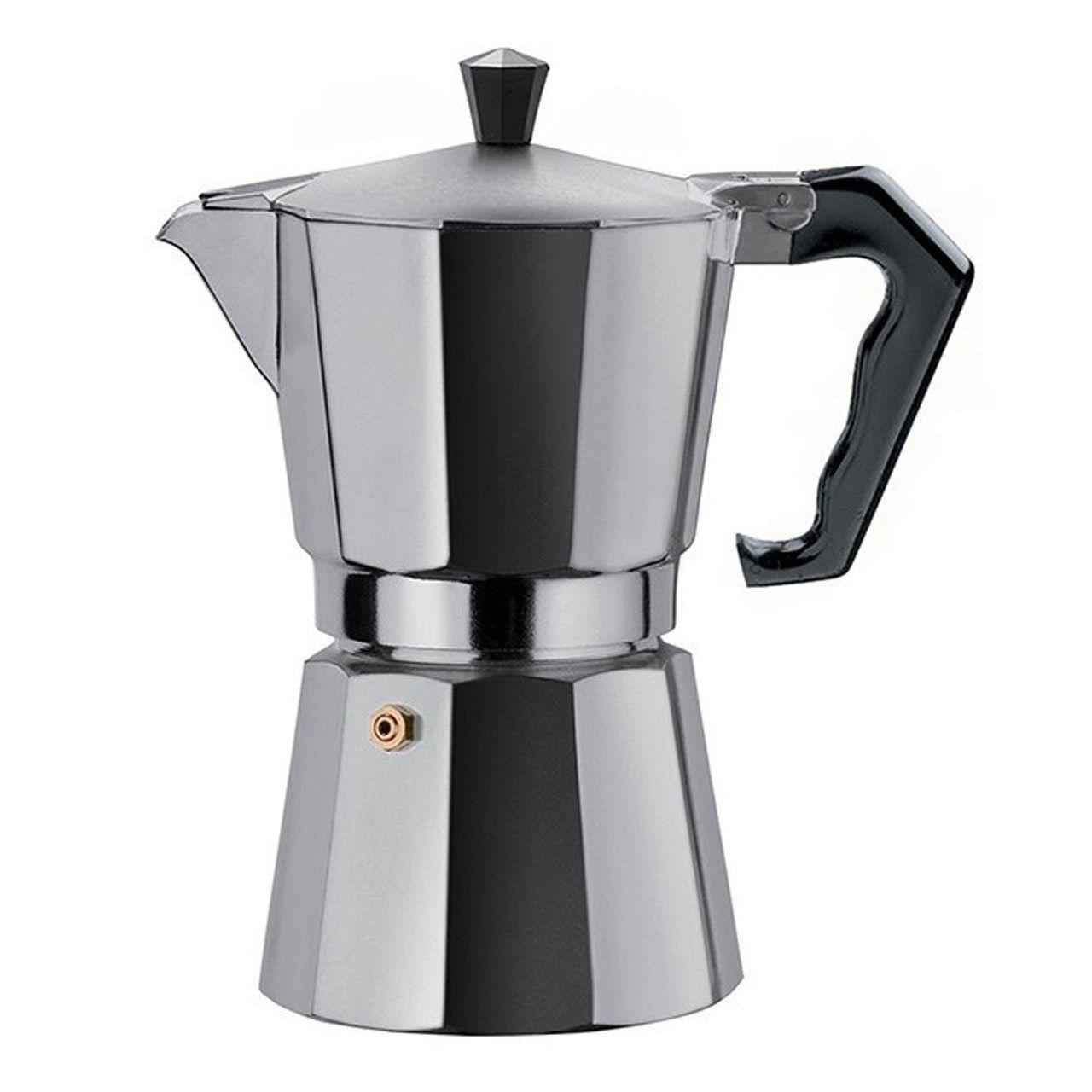 قهوه جوش موکا مدل Coffettiera 6 Cups