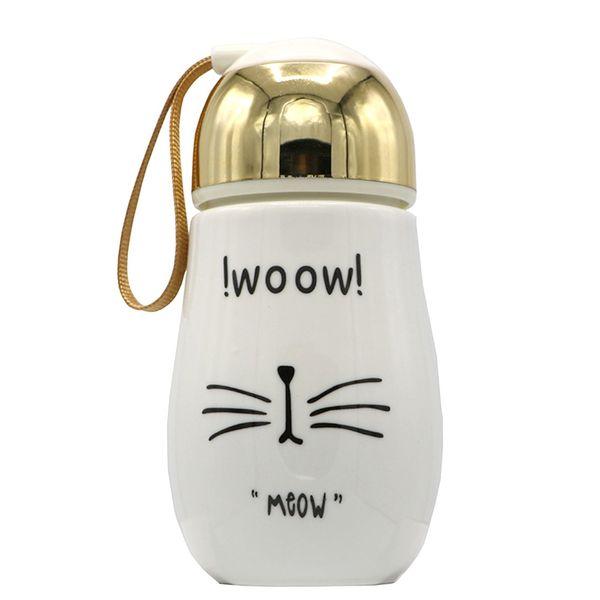 قمقمه کودک دیزاین مدل Meow