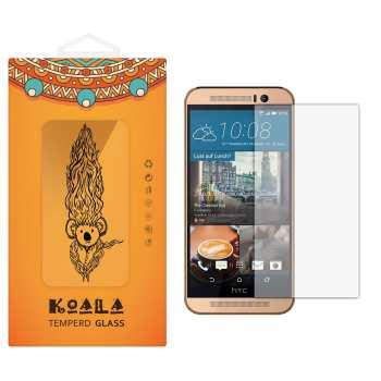 محافظ صفحه نمایش شیشه ای کوالا مدل Tempered مناسب برای گوشی موبایل اچ تی سی One M9 Plus