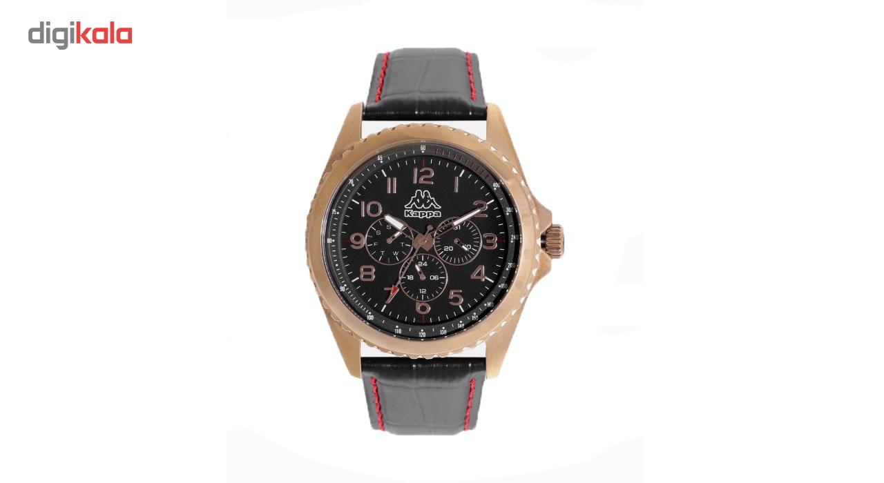 خرید ساعت مچی عقربه ای کاپا مدل 1431m-c