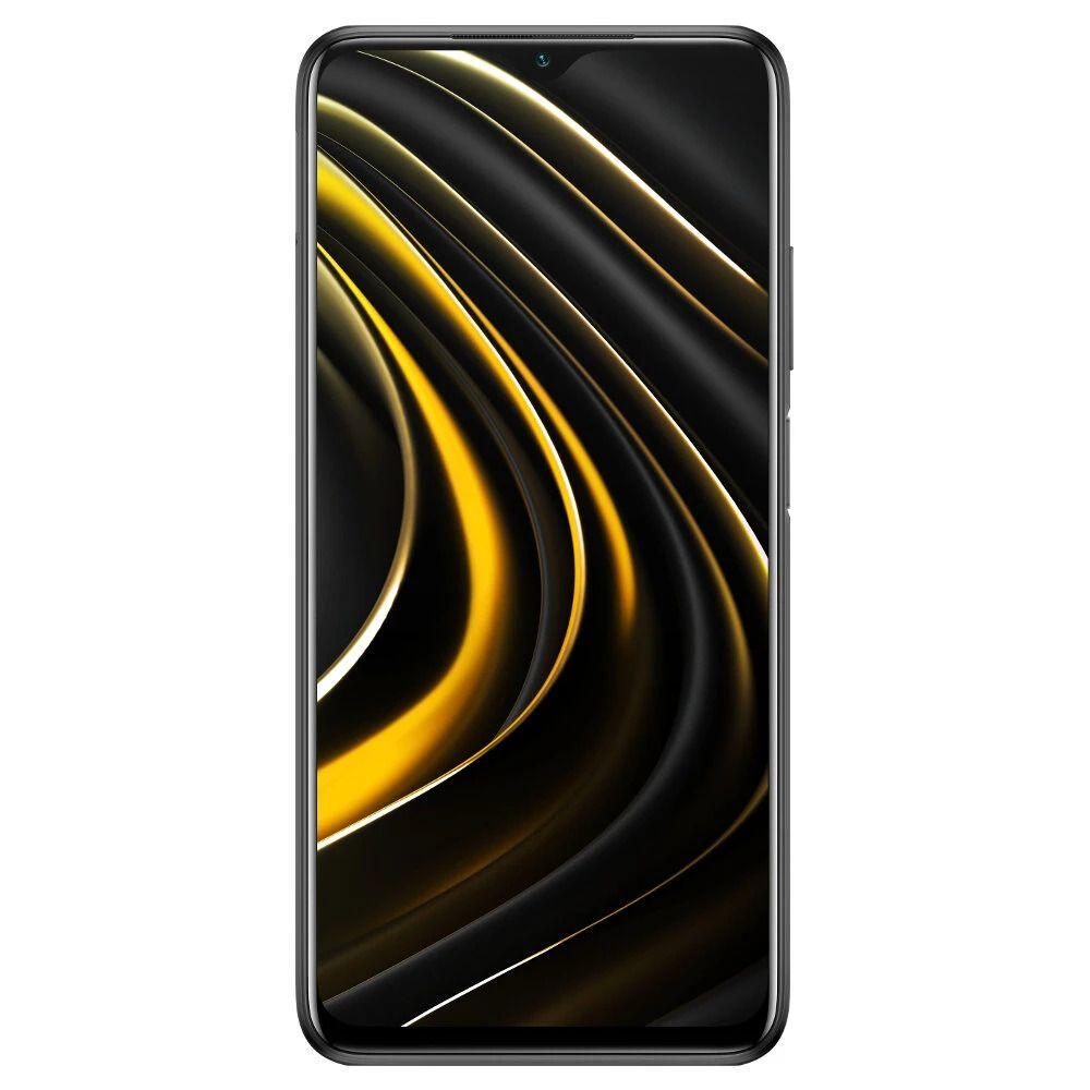 گوشی موبایل شیائومی مدل POCO M3 M2010J19CT دو سیم کارت ظرفیت ۶۴ گیگابایت و رم ۴ گیگابایت