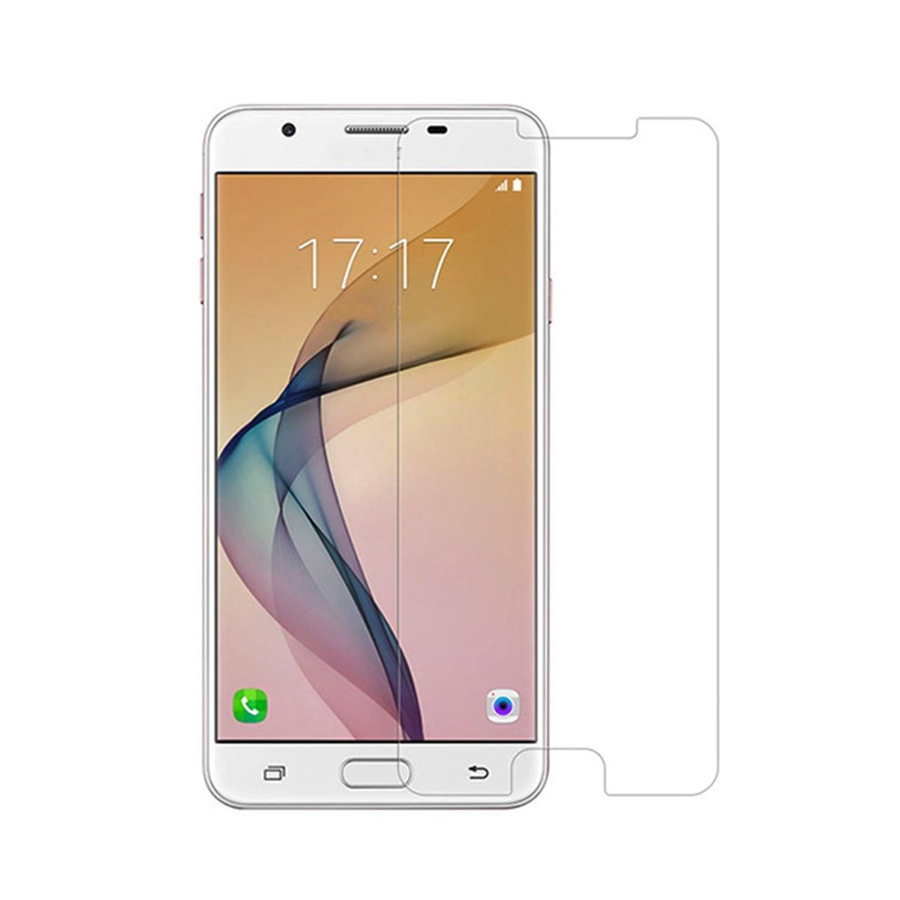 محافظ صفحه نمایش9H  مناسب برای گوشی موبایل سامسونگ Galaxy J5 Prime