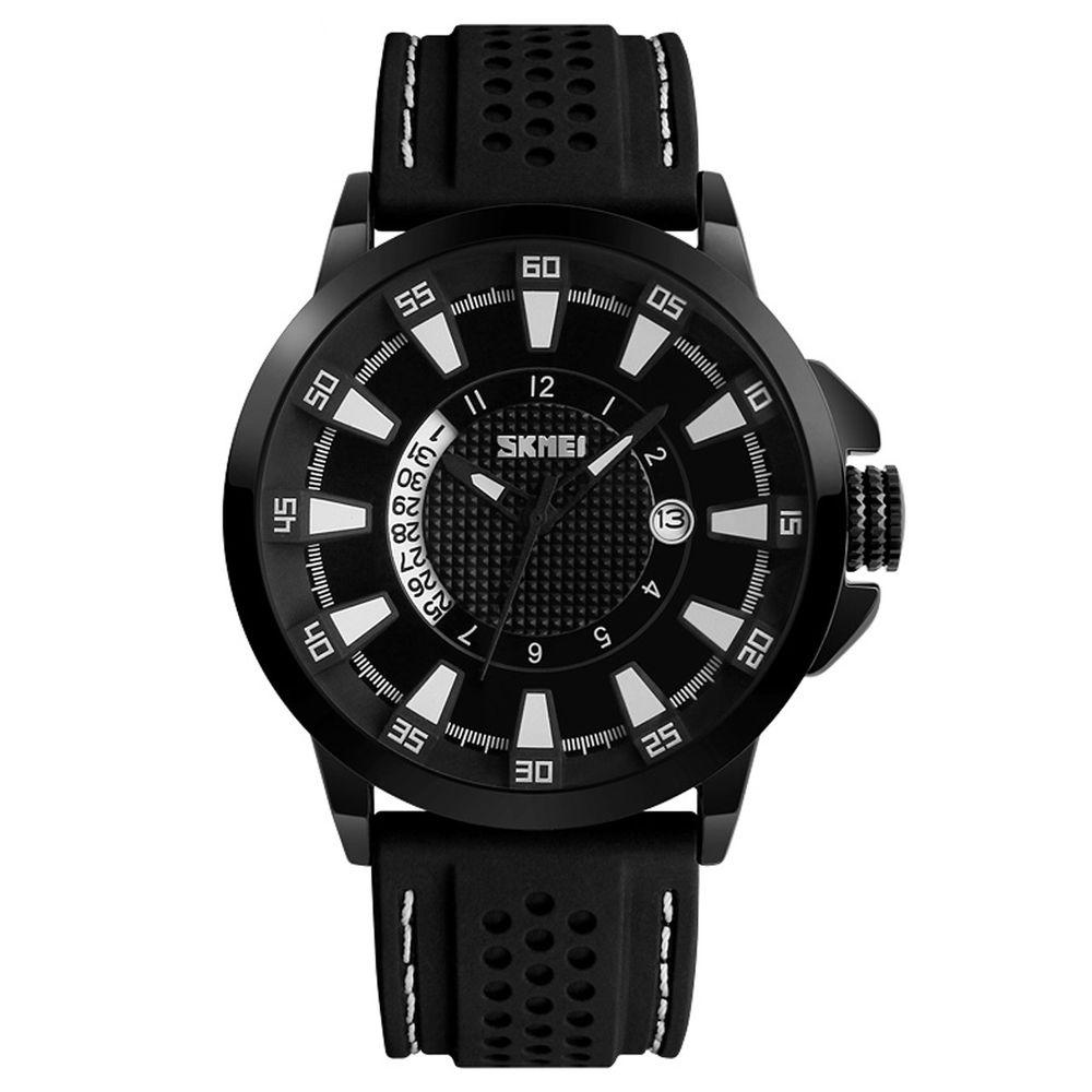 ساعت مچی عقربه ای مردانه اسکمی مدل 9152 کد 01