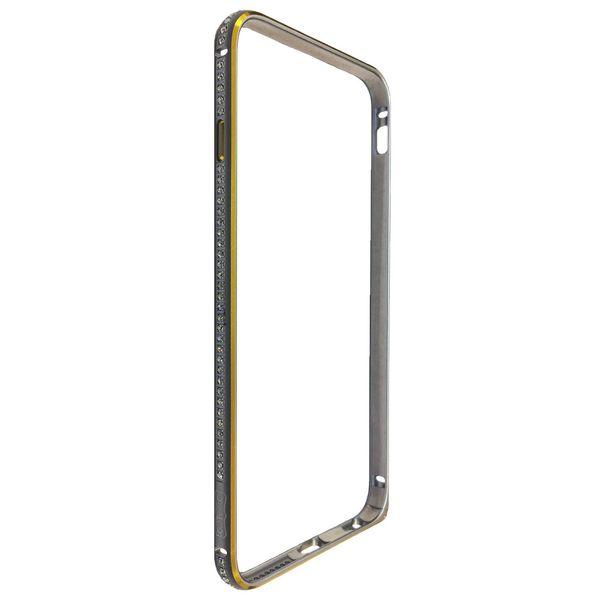 بامپر کوتیتسی مدل CS1918 مناسب برای گوشی موبایل آیفون 6