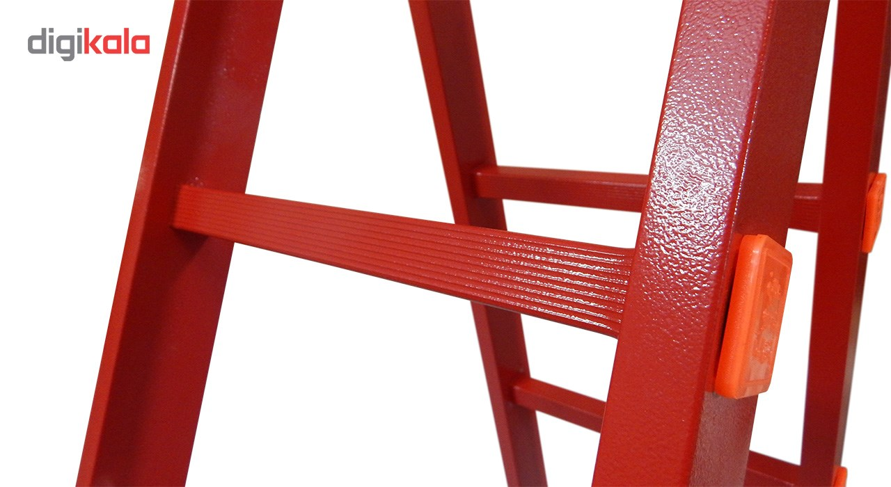 نردبان 16 پله آسانکار مدل As4p16