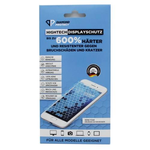 محافظ صفحه نمایش مایع دیاموند پروتکت مدل Displayschutz