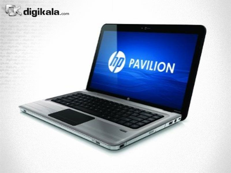 لپ تاپ اچ پی دی وی 6-3105