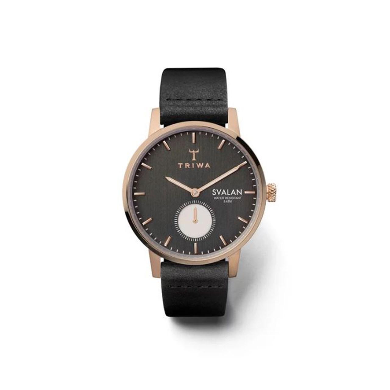 ساعت عقربه ای تیریوا مدل نویرسوالان