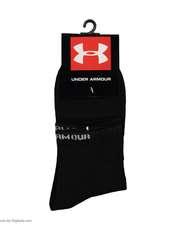 جوراب ورزشی مردانه آندر آمور کد GH-4095 -  - 2