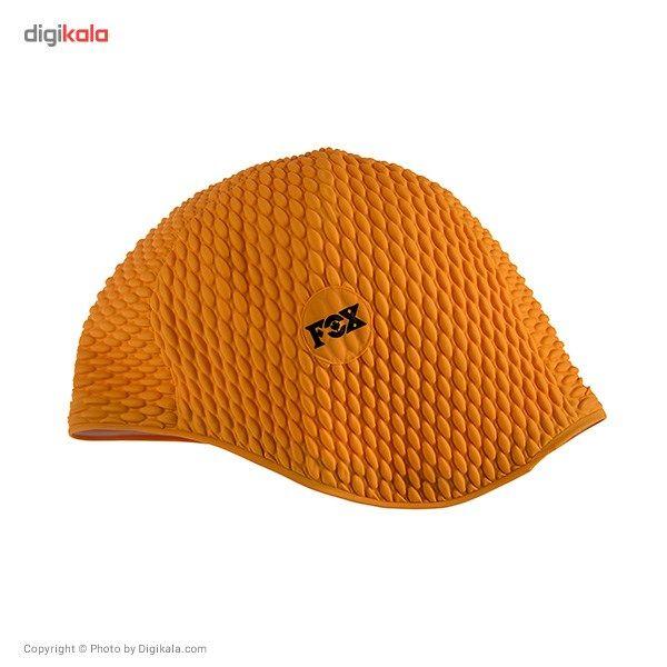 کلاه شنای فاکس مدل Composite main 1 11