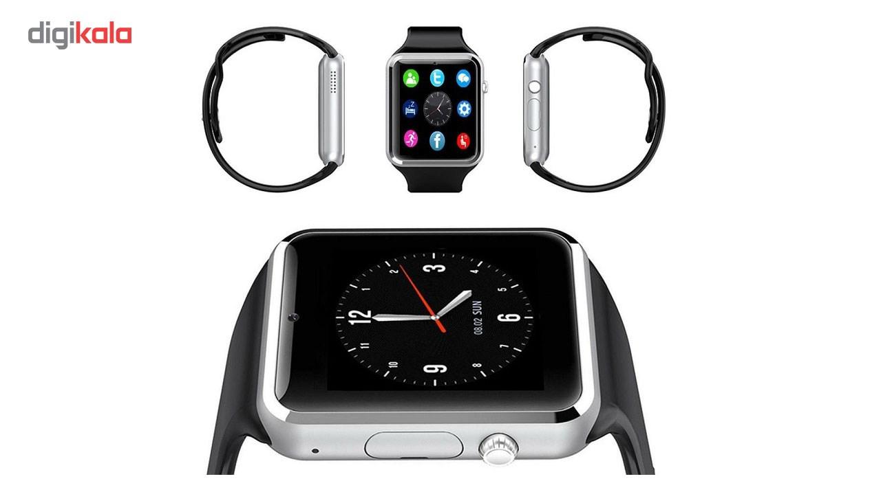 ساعت هوشمند میدسان مدل A1