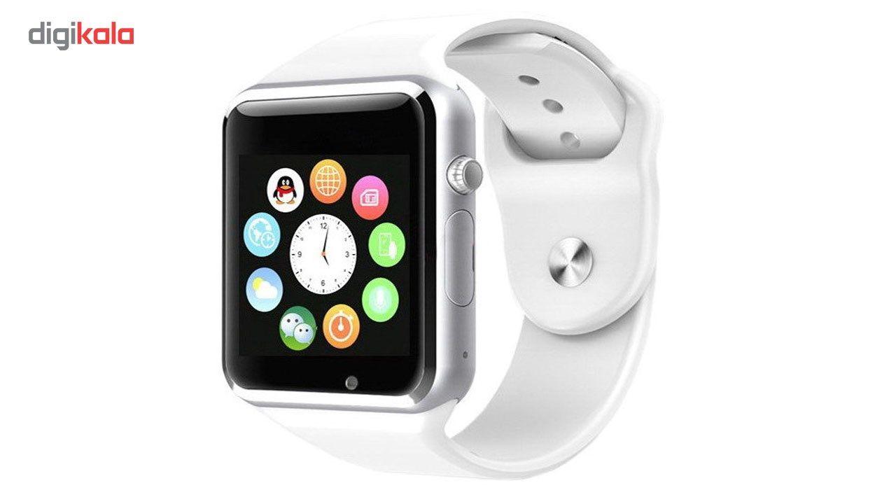 ساعت هوشمند میدسان مدل A1 main 1 5
