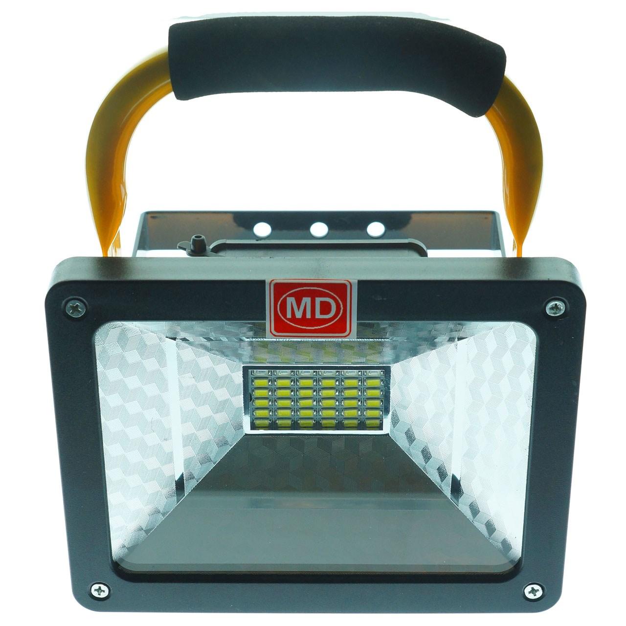نور افکن  ام دی مدل Md1000
