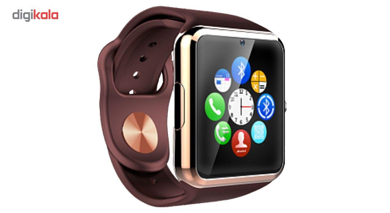 ساعت هوشمند میدسان مدل A1 main 1 13
