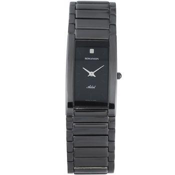 ساعت مچی عقربه ای زنانه رومانسون مدل TM0141MM1BA32W