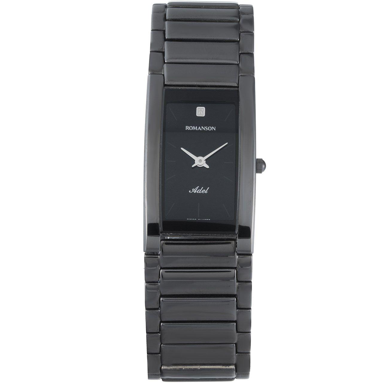 ساعت مچی عقربه ای زنانه رومانسون مدل TM0141MM1BA32W -  - 1