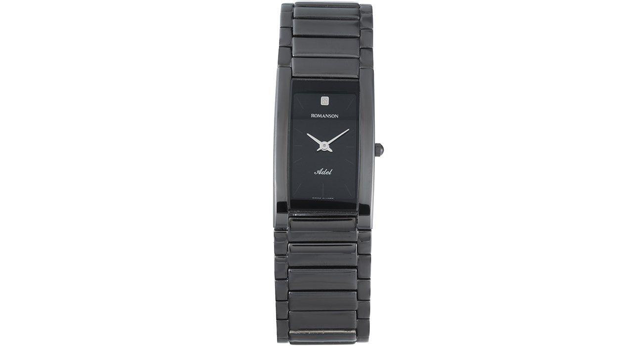 ساعت مچی عقربه ای زنانه رومانسون مدل TM0141MM1BA32W -  - 2