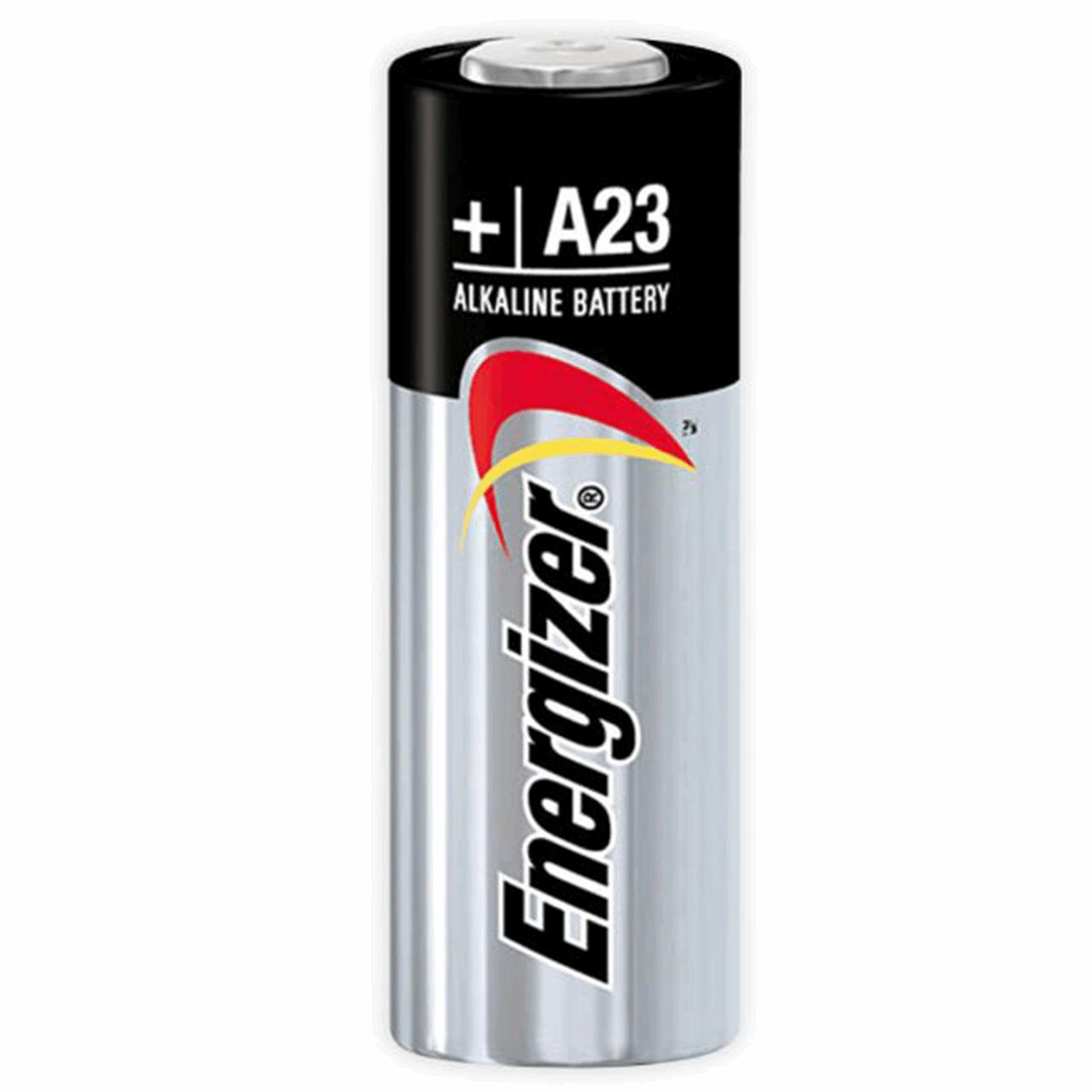 بررسی و {خرید با تخفیف}                                     باتری A23 انرجایزر مدل Alkaline                             اصل