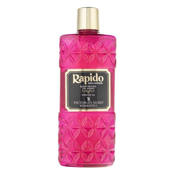 شامپو بدن راپیدو مدل Victoria Secret مقدار 400 گرم