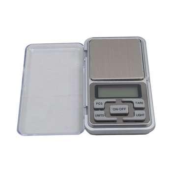 ترازو دیجیتال جیبی200 گرمی مدل Scale MH