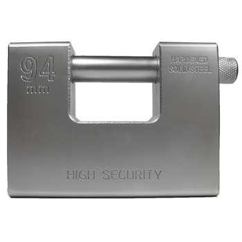 قفل کتابی صامو پرشین مدل 94