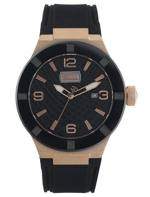 ساعت مچی عقربه ای مردانه جاست کاوالی مدل JC1G017P0045 -  - 2