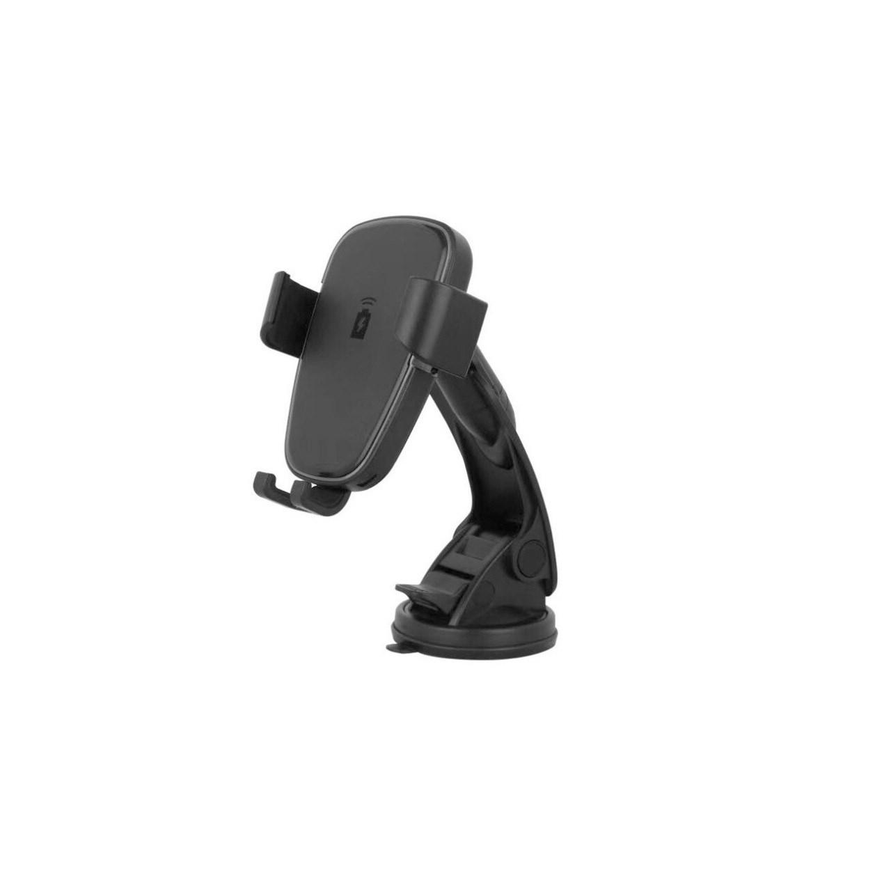پایه نگهدارنده و شارژر بی سیم گوشی موبایل مدل JPD-Q71T