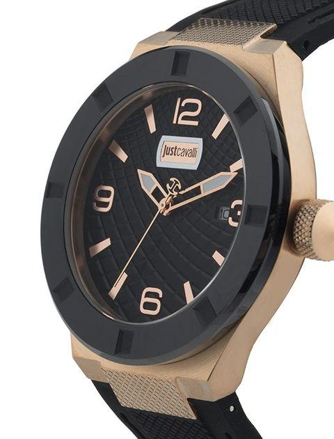 ساعت مچی عقربه ای مردانه جاست کاوالی مدل JC1G017P0045 -  - 3