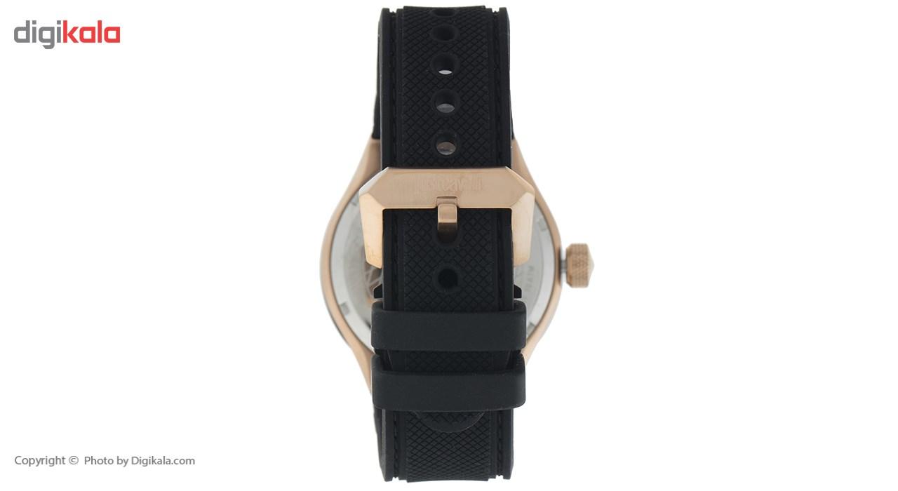 ساعت مچی عقربه ای مردانه جاست کاوالی مدل JC1G017P0045 -  - 1