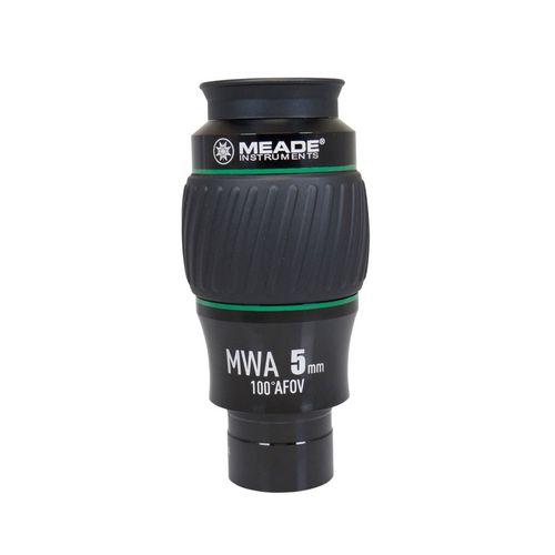 چشمی تلسکوپ مید مدل Mwa Waterproof 5 mm 1.25 Inch