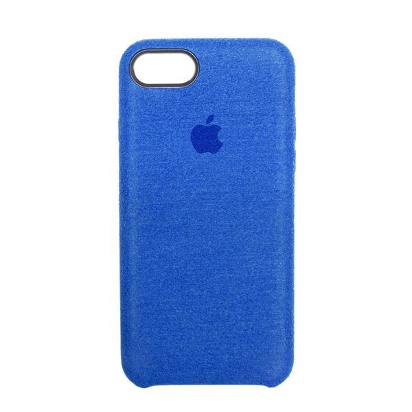 کاور اپل مدل Alcantara مناسب برای گوشی موبایل آیفون 7