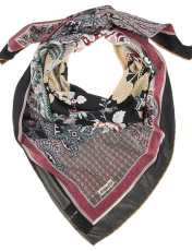 روسری آواندیا مدل AV-256 - شال مارکت -  - 2