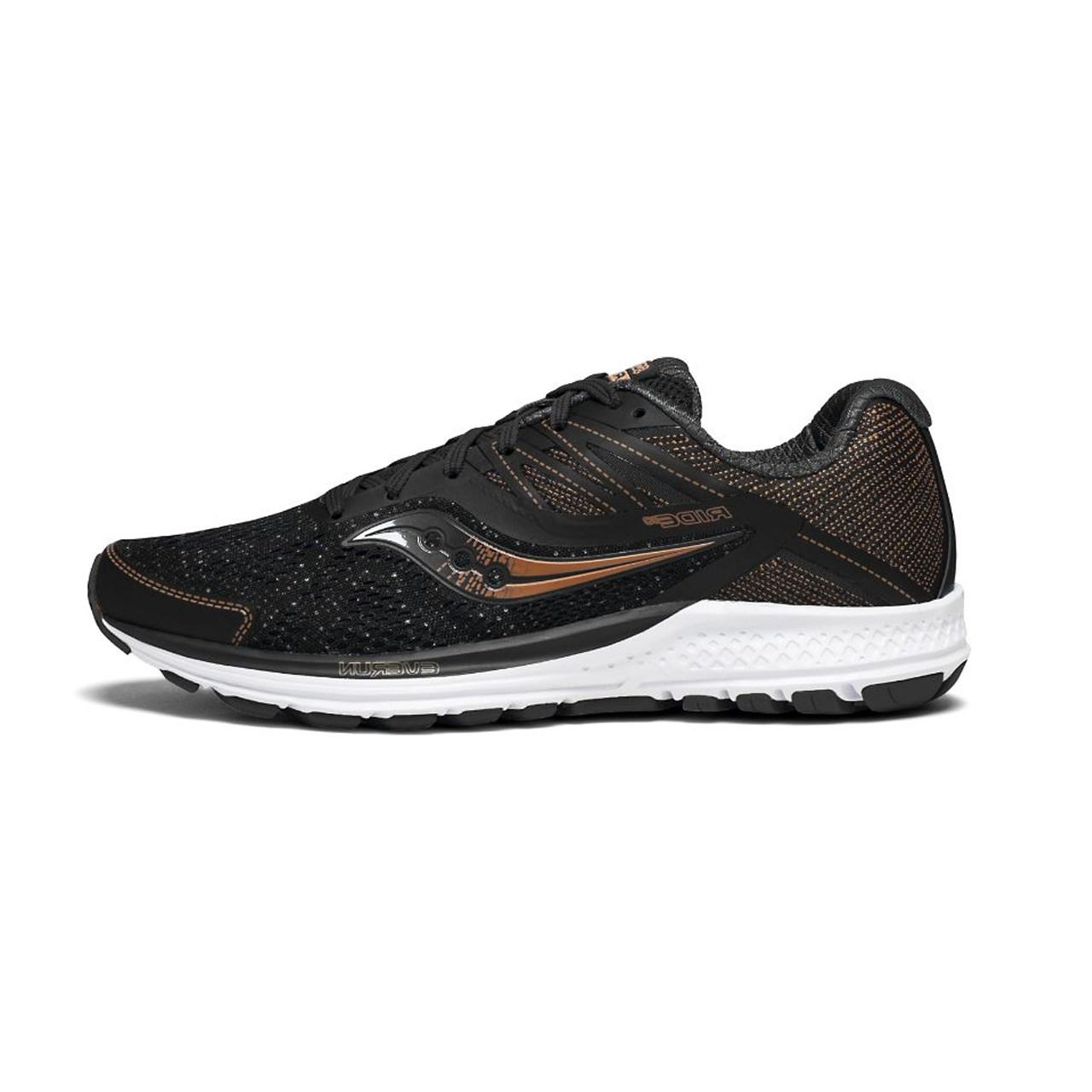 کفش مخصوص دویدن مردانه ساکنی مدل RIDE 10 کد 30-S20373