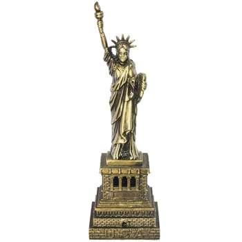 ماکت تزئینی شیانچی طرح برج آزادی آمریکا