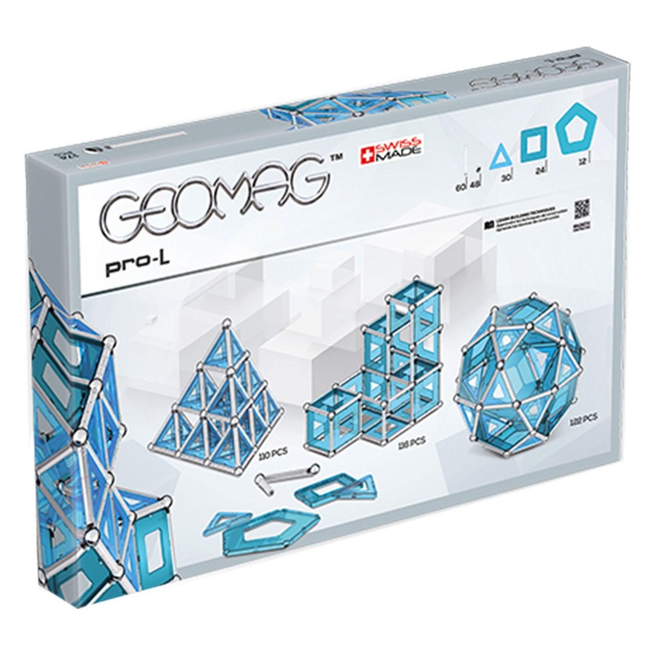 مدلسازی ژیومگ مدل Geomag Pro-L