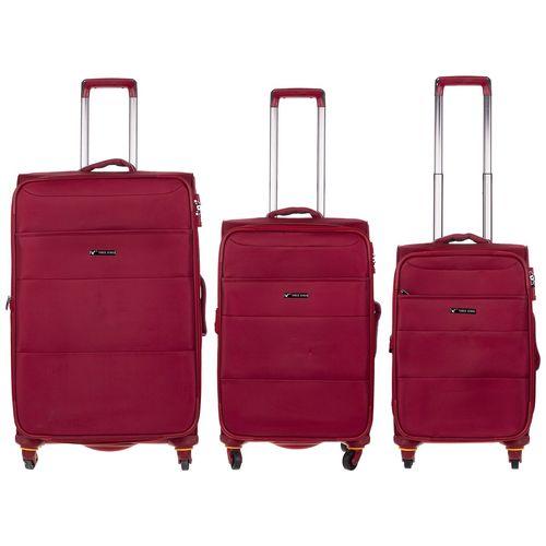 مجموعه سه عددی چمدان تری بردز مدل TB-170
