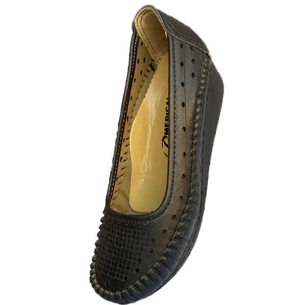 کفش روزمره زنانه کد 1027
