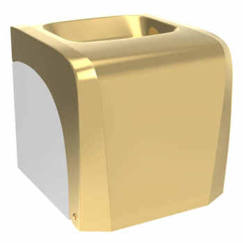 پایه رول دستمال کاغذی بنتی کد3502
