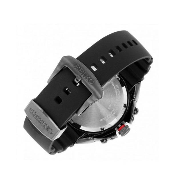 ساعت مچی عقربهای مردانه سیکو مدل SSC551P1