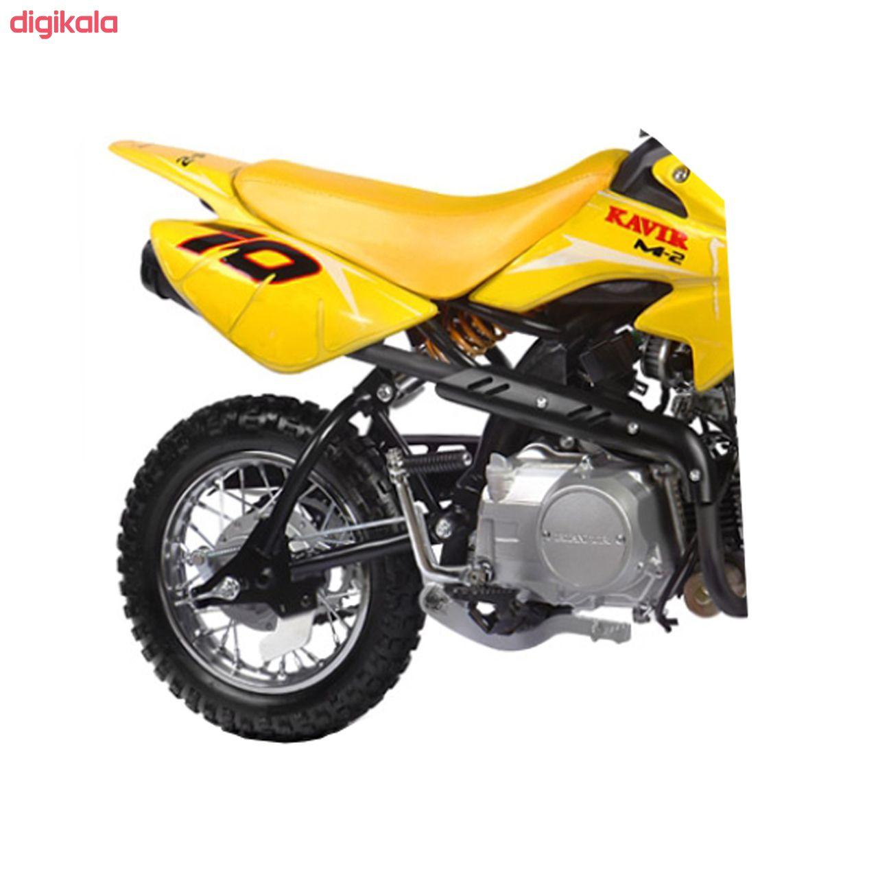 موتورسیکلت کویر مدل مینی  70MT2 سی سی سال 1399 main 1 3