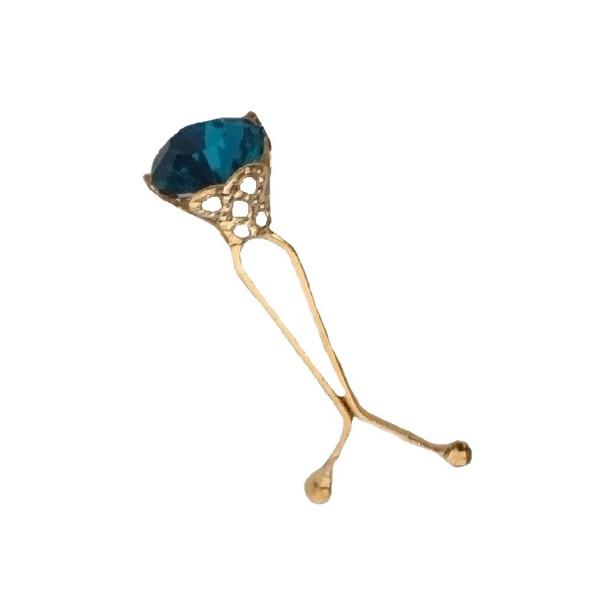 گیره روسری زنانه مدل MNB1665