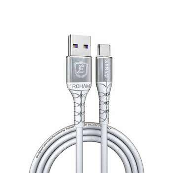 کابل تبدیل USB به USB-C اپیمکس مدل EC - 27 طول 1 متر
