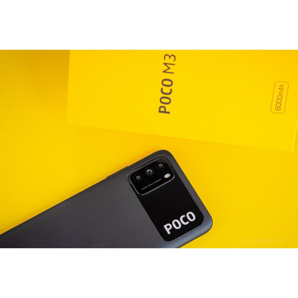 گوشی موبایل شیائومی مدل POCO M3 M2010J19CG دو سیم کارت ظرفیت 128 گیگابایت main 1 10