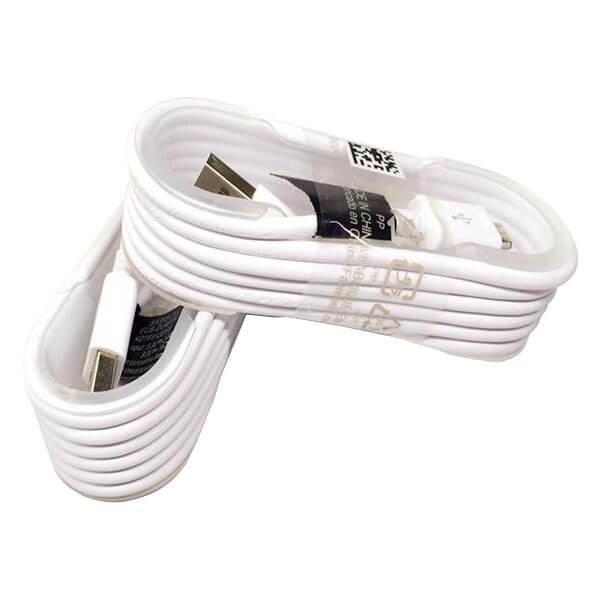کابل تبدیل USB به MicroUSB مدل ECB-DU4EWE طول 1.5 متر                     غیر اصل